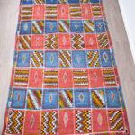 tapis berbere kilim colores
