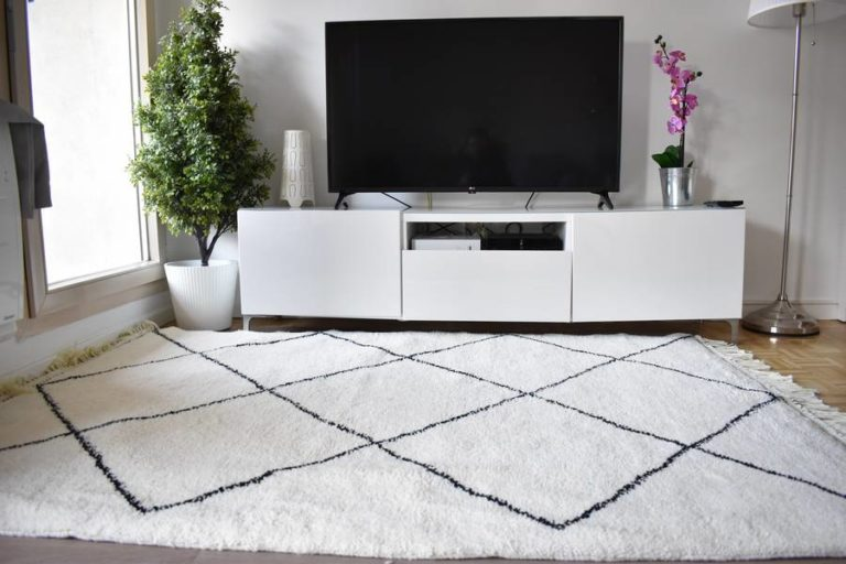 tapis berbère Marocain